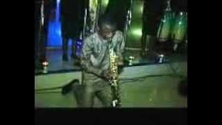 preview picture of video 'Adedoyin Oseni @ Night of worship, CAC'