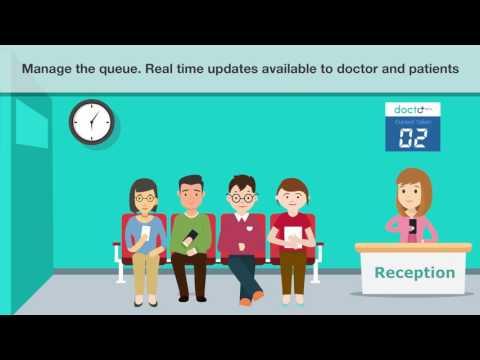 mp4 Doctor Queue Management System, download Doctor Queue Management System video klip Doctor Queue Management System