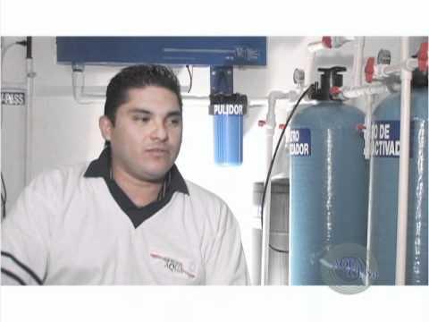 Con AquaClyva Inicia tu Propio Negocio en Plantas Purificadoras de Agua