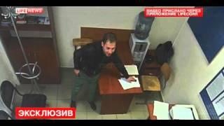 Житель Казани украл у полицейского телефон во время допроса