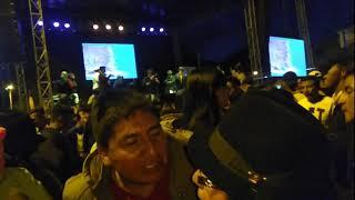Karu ñan Zumbahua 2019