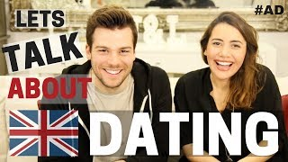 British Best Friends Talk About Dating | How Well Do I Know Him? #ad