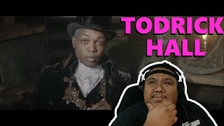 [MUSIC REACTION] Todrick Hall - No Place Like Home