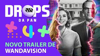 Drops da Pan: Disney lança trailer de nova série no intervalo do Emmy