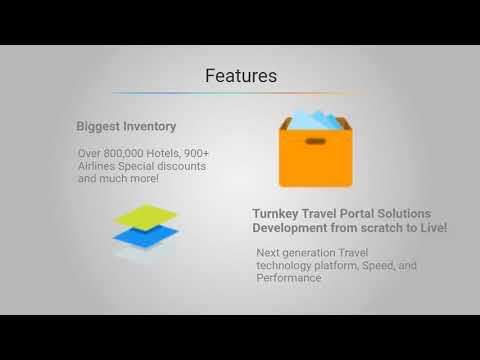 Travel Website Development | Best Travel Portal Development Company | Travelopro