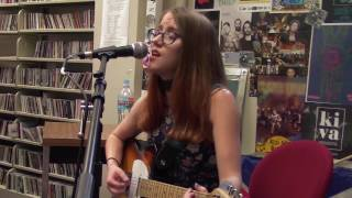 Music at the Library EP. 3 : Anna P