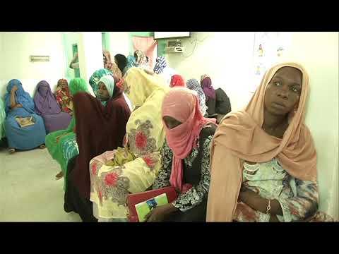 Population d'Afrique : table ronde régionale au Niger pour l'élimination de la fistule obstétricale