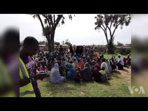 Download Ibraham Ahmed Rahotannin Daga Arewacin Najeriya Shi Boko Haram HD Mp4 3GP Video and MP3