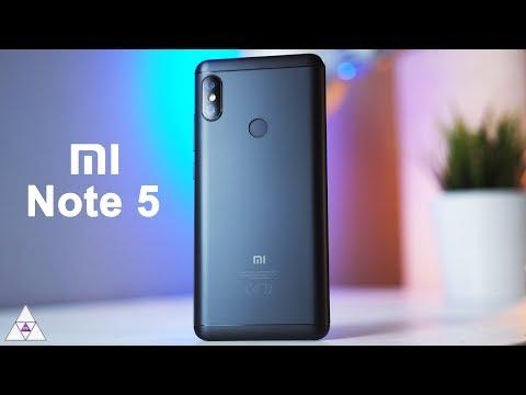 مميزات و عيوب Xiaomi Note 5 بعد مدة  | فين عيوبه بجد ؟!