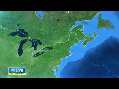 CVM LIVE - Live Weather OCT 12, 2018