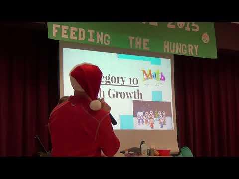 DMS Christmas Assembly Part V