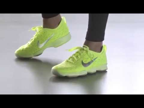 Nike Zoom Fit Agility available at rebel