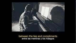 Jon McLaughlin - Beautiful Disaster HD (Sub español - ingles)