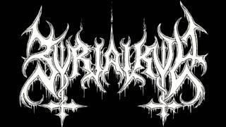 Burialkult - Burn'n Leather