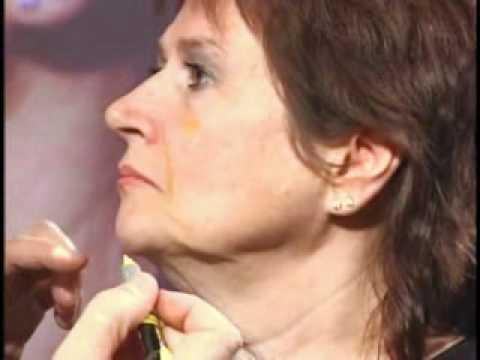 La thérapeutique laser de la personne et le corps