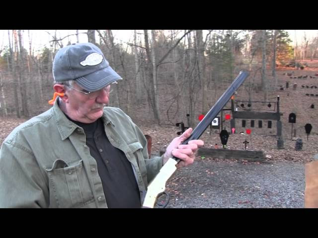 Hickok45 Reviews the Deluxe Engraved New Original Henry