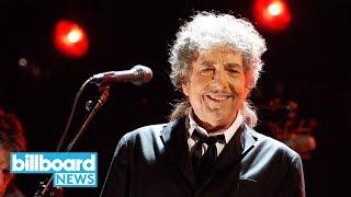 Bob Dylan Launching Whiskey Company Called Heaven's Door | Billboard News