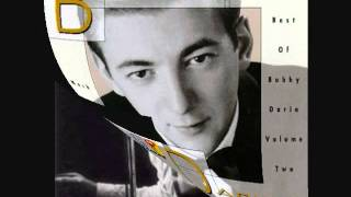 Bobby Darin-What A Difference A Day Makes (with Lyrics)
