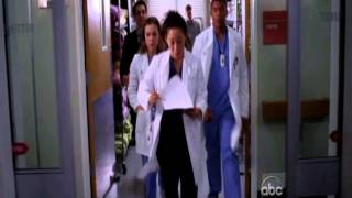 Promo Grey's Anatomy 9x06 - Scandal 2x06