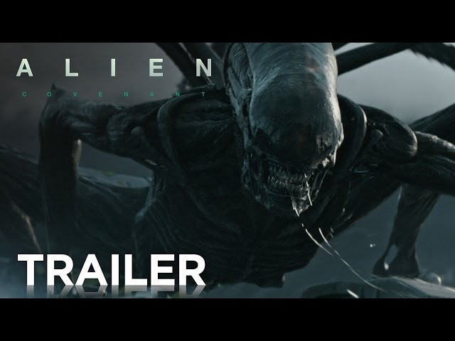 Alien: Covenant Trailer #2