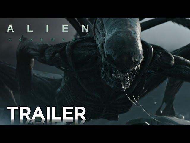 Alien: Covenant Trailer #2