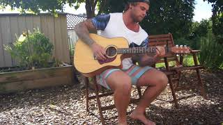 Good Times - Tommy Lee (TK Cover)