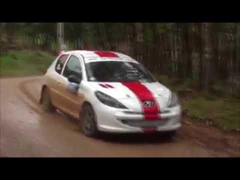 Rally Sprint Balsa Nova