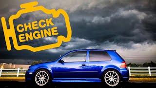 Check Engine Light on? How To Diagnose a Check Engine Light