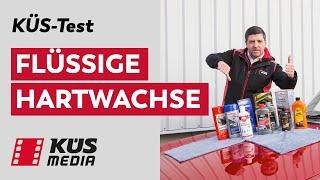 KÜS-Test: Hartwachse 04/20 mit AUTO BILD