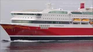 MS Stavangerfjord - Fjord Line
