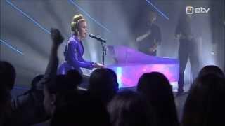 """Estonia - Grete Paia - """"Päästke noored hinged"""" [HD]"""