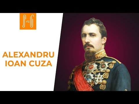 Alexandru Ioan Cuza - 200 de ani de la nasterea sa