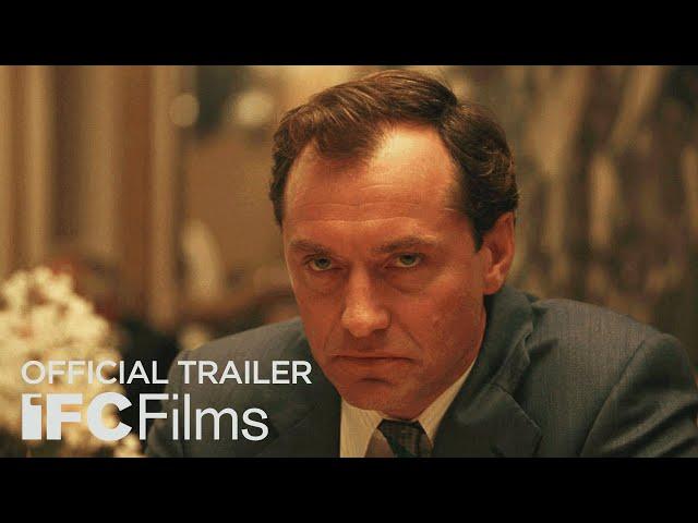THE NEST Trailer
