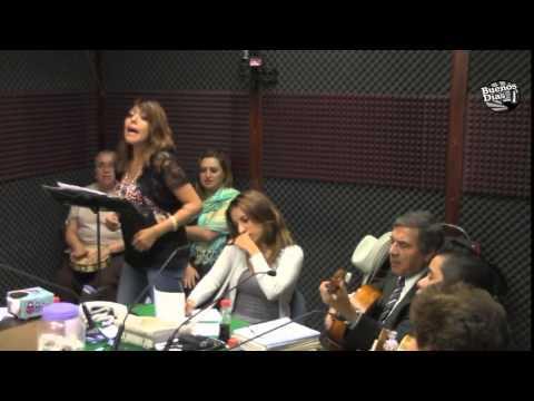 Ariadna y su canción de alto grado de dificultad; Ariadna, Hasta que te conocí - Martínez Serrano