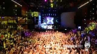 Manufactured Superstars  The City Spring Break Cancun 2012