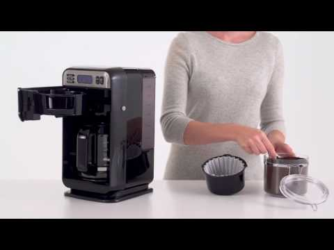 , Hamilton Beach 46205 Programmable, Coffee Maker, Standard