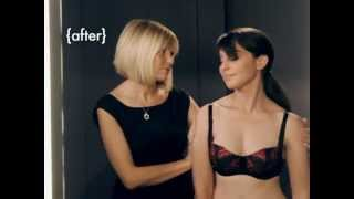 Intimacy - the nation's favorite bra fit stylists