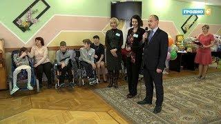 В Самаре отметят Международный день инвалида