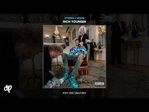 Stunna 4 Vegas - Do Dat (feat. Dababy & Lil Baby) [Rich Youngin]