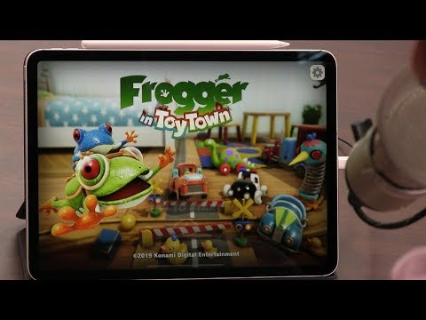 First Look at Apple Arcade - iOS Today 464