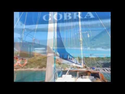 video of Cobra Yacht