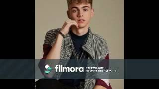 Never Let Go (Corbyn Besson Video)