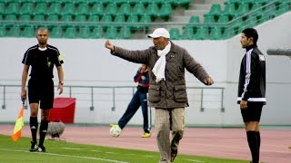 كواليس و ملخص مباراة حسنية أكادير # شباب قصبة تادلة  - HUSA TV