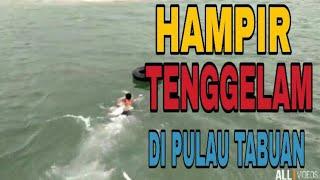 preview picture of video 'TRIP PULAU TABUAN part 2 !!! KOTABARU, Kal-sel [vlog]'