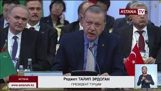 50% населения исламского мира безграмотны,  - Р. Эрдоган