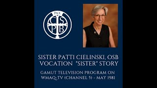 Podcast: Sister Patti Cielinski's Vocation Sister Story