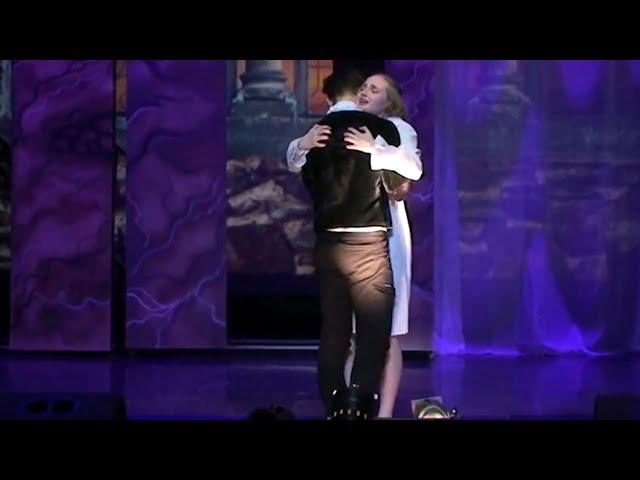 «Чудак» приглашает на «Ромео и Джульетту»