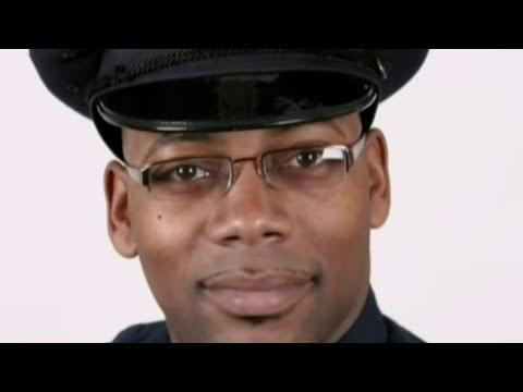 Sergeant suspended for actions during deadly shooting of Detroit officer