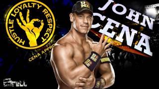 WWE: John Cena Mashup (The Time is Now vs Basic Thuganomics)