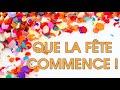 AMBIANCE FÊTE JACKY59 VOL 8